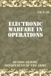 Electronic Warfare in Operations