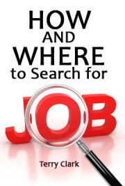 How and Where to Search for Jobs