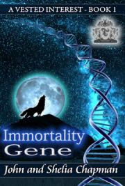 Immortality Gene