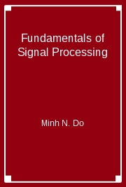 Fundamentals of Signal Processing