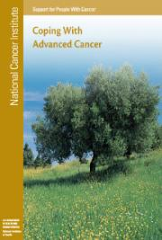 Coping With Advanced Cancer: Support for People With Cancer