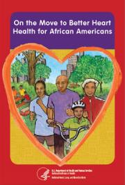 On the Move to Better Heart Health for African Americans