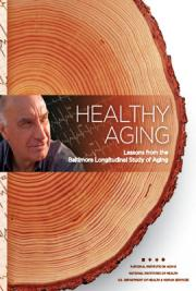 Healthy Aging: Lessons from the Baltimore Longitudinal Study of Aging