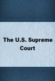 The U.S. Supreme Court: Equal Justice Under the Law