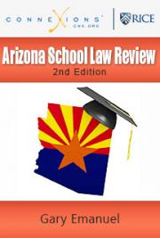 Arizona School Law Review, 2nd Edition