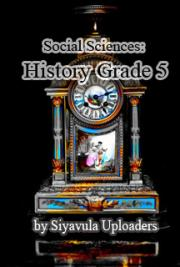 Social Sciences: History Grade 5