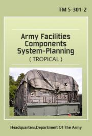 Army Facilities Components System-Planning (Tropical)