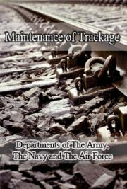 Maintenance of Trackage