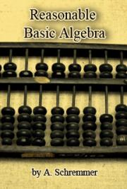 Reasonable Basic Algebra