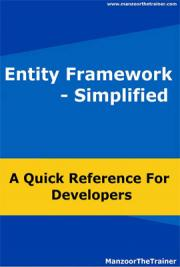 Entity Framework - Simplified