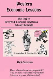 Western Economic Education & Poverty in Third World