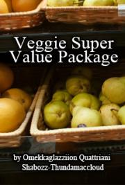 Veggie Super Value Package