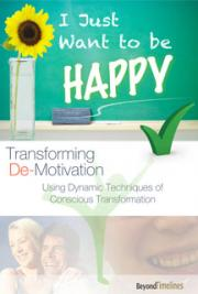 Rise Light, Fresh and Shine with an X Factor (Transforming De-Motivation)