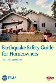 Earthquake Safety Guide for Homeowners
