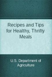 Recipes and Tips for Healthy, Thrifty Meals