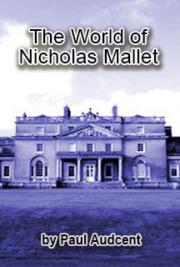 The World of Nicholas Mallet