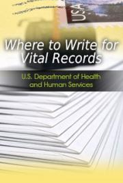 where to write for vital records
