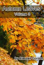 Autumn Leaves (Volume 3)