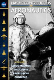 NASA's Contributions to Aeronautics, Volume 1