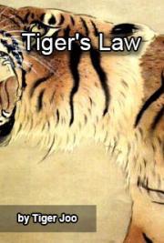 Tiger's Law
