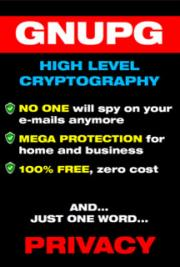 GNUPG: High Level Cryptography