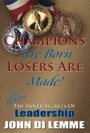Champions are Born, Losers are Made