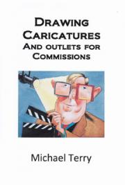 Drawing Caricatures and Outlets for Commissions