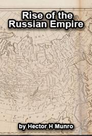 Rise of the Russian Empire
