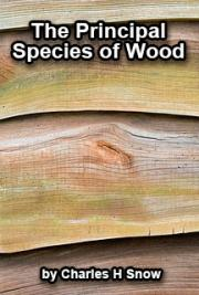 The Principal Apecies of Wood