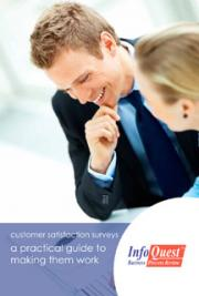 B2B Customer Satisfaction Surveys – a Practical Guide to Make Them Work
