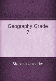 Geography Grade 7