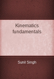 Kinematics fundamentals