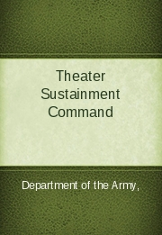 Theater Sustainment Command