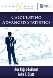 Calculating Advanced Statistics