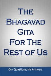 The Bhagavad Gita for the Rest of Us