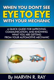 Eye to Eye with Your Mechanic