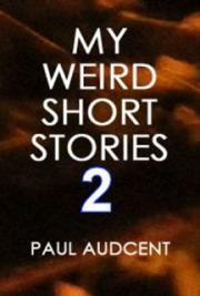 My Weird Stories 2