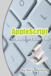 Applescript for Absolute Starters