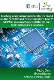 "Teaching and Classroom Laboratories Based on the ""eZ430"" and ""Experimenter's Board"" MSP430 M"