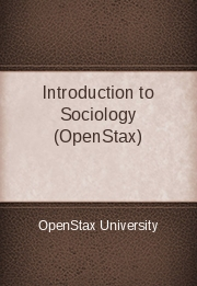 Introduction to Sociology (OpenStax)