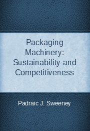 Packaging Machinery: Sustainability and Competitiveness