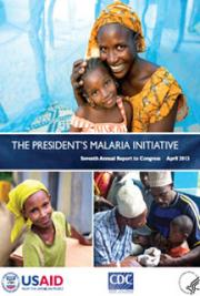 The President's Malaria Initiative