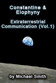 Constantine & Elophyny Extraterrestrial