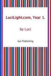 LuciLight.Com, Year 1