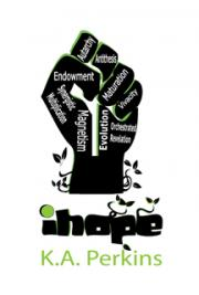 iHope: People Inspired to Release Pearls of Possibilities