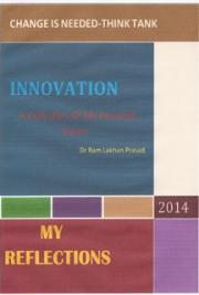 Innovation:  a  Collection of My Personal Views