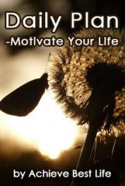 Daily Plan - Motivate Your Life