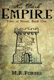 His Dark Empire (Tears of Blood, Book One)
