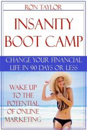 Insanity Boot Camp: Change Your Financial Life in 90 Days or Less