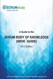 SCRUM Body of Knowledge